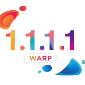 Miễn phí 1.4 triệu GB dung lượng dành cho WARP+